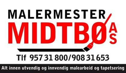 Malermester Midtbø AS