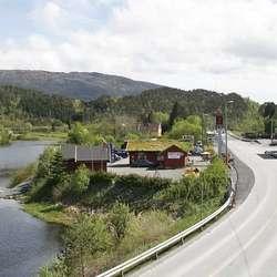 Sånn såg det ut på Røykenes fram til oktober 2012. (Foto: KVB)