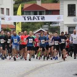 Start, 6,6 km. (Foto: KVB)
