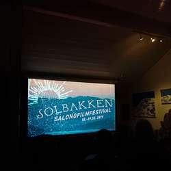 Solbakken Salongfestival 2019. (Foto: LMG)