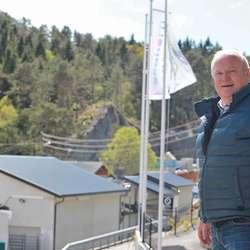 Kakki har drive med fiskeforedling i Gjelevika sidan 1983. (Foto: KVB)