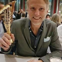 Toppskårar med 20 mål; Arve Solskjær.