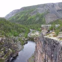 Naturopplevingar - Noreg på langs. (Privat foto)