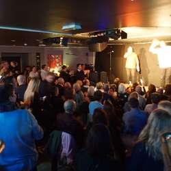Vitse Menn har selt ut 7 show på Baronessen.