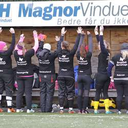 MidtsidenCup 2016. (Foto: Kjetil Vasby Bruarøy)