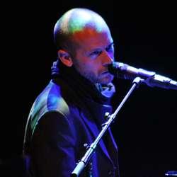 Shaun Bartlett var blant artistane som stilte til galla. (Foto: KVB)
