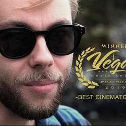 Tor Edvin Eliassen fekk pris for beste foto.