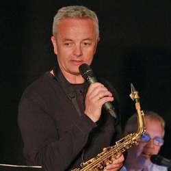 - og saksofonist Arvid Aasprang. (Foto:KOG)