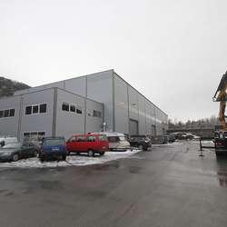 Sælen firedobla då dei flytta til ny storstove i Hegglandsdalen. (Foto: KVB)