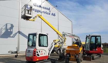 Gassand Anleggservice AS