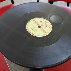 Roy Orbisons første i Sun Studio fungerer som bord. (Foto: KVB)