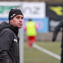Nunbo Marques har overtatt hovudansvaret for Os 2. (Foto: KVB)