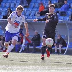 UT: Martin Pedersen flyttar til USA. (Foto: KVB)