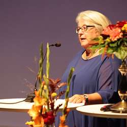 Sjukehussjef Kari Indrekvam. (Foto: KVB)