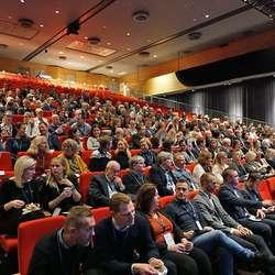 270 deltakarar klare for konferanse i Oseana. (Foto: KOG)