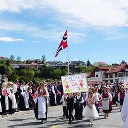 Over Osbrua. (Foto: Lilly Grønvigh)