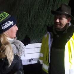 Susanne og Leif Einar Lothe.