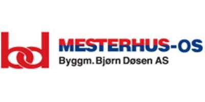 Bjørn Døsen AS logo