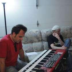 Bandet frå Os leigde inn Kevin McKendree på piano.