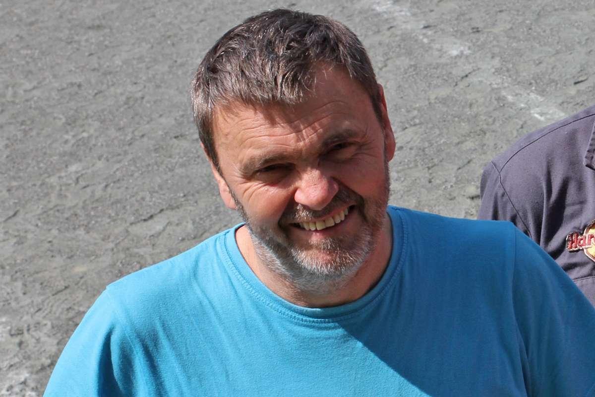 Tor Egil Hylland er glad og takksam for den økonomiske støtta, men ønskjer seg ei avklaring på kor festivalen kan halde hus i åra som kjem (arkivfoto: Andris Hamre)