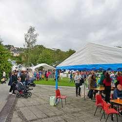 Bondens Dag 2019. (Foto: KOG)