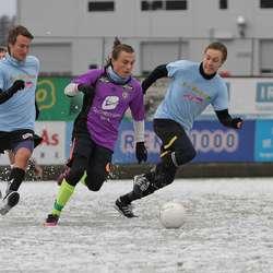 Sunday League mot FC Beken.