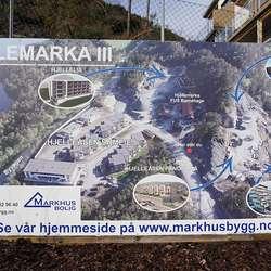 Markhus sel godt i fleire prosjekt i same område.