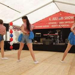Pretty Priceless Dancers. (Foto: KVB)