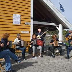 Os Durspelsamskipnad. (Foto: Kjetil Vasby Bruarøy)
