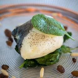 Restauranten Quatre Molins er del av programmet i september. (Foto: Quatre Molins)
