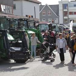 Landleg i Landboden. (Foto: KVB)