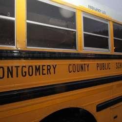 Bussen har gått i skulerute i USA i 12 år.  (Foto: KVB)