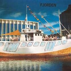 No skal «Hovda» bli restaurantbåt i Bodø.