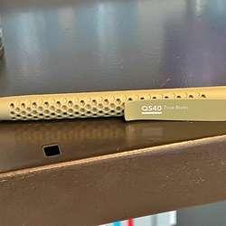 Kva med ein kulepenn som er 100 prosent miljøvennleg? (Foto: KOG)