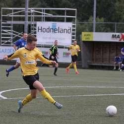 Storskårar Anders Havsgård fekk inga nettkjenning i går. (Foto: KVB)