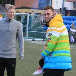 Fargesprakande comeback av Hafsås. (Foto: KVB)
