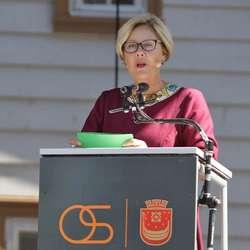 Kultursjef Lisbeth Axelsen. (Foto: KVB)