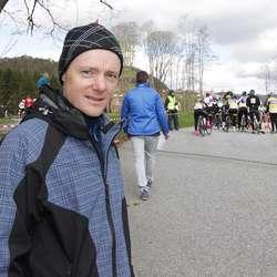 Rittleiar Eivind Skaftå. (Foto: Kjetil Vasby Bruarøy)