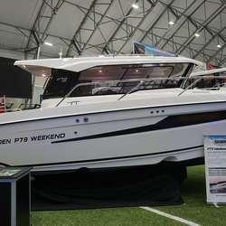 Nye P79 på heidersplass. (Foto: KVB)