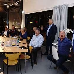 Høgre gjorde sitt beste val sidan 2011. (Foto: KVB)
