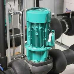 Denne aleine har kapasitet til å kjøle ned heile huset (foto: AH)