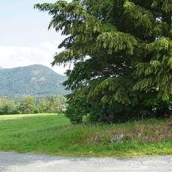 Som får mykje utsikt og fjell under opphaldet. (Foto: KOG)