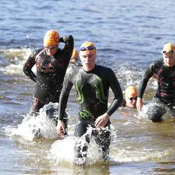Os Triathlon 2016. (Foto: KVB)