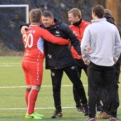 Søre Neset opprykk til 6. divisjon. (Foto: KOG)