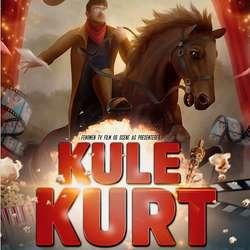 Filmen om Kule-Kurt kan du sjå på laurdag. (Pressefoto)