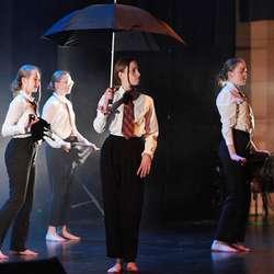Bjørnafjorden@Broadway. (Foto: Kjetil Vasby Bruarøy)