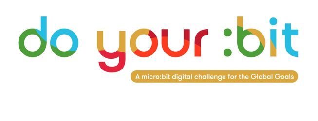 logo for do your :bit