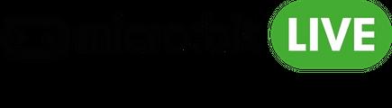 micro:bit LIVE徽標