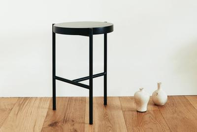 Composed Stool
