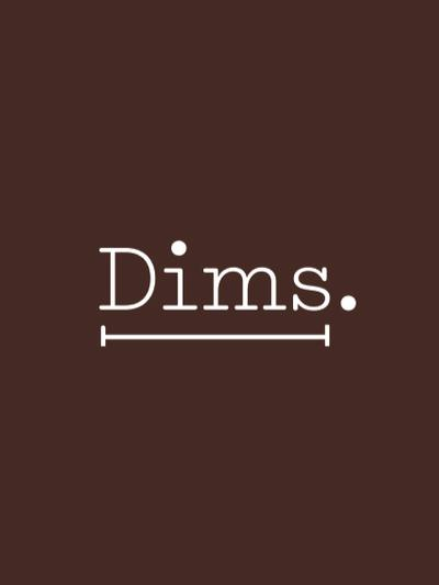Dims. Gift Card